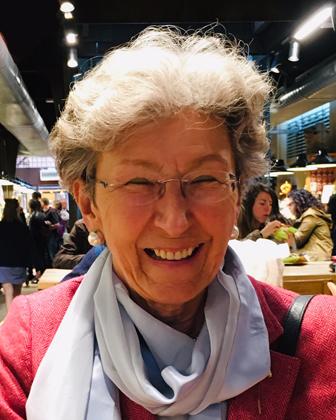 Mag.a Inga Spitzer