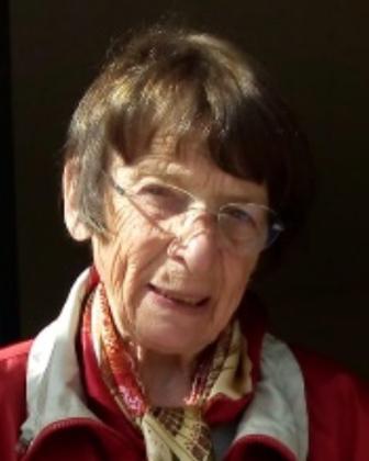Brigitte Kenner