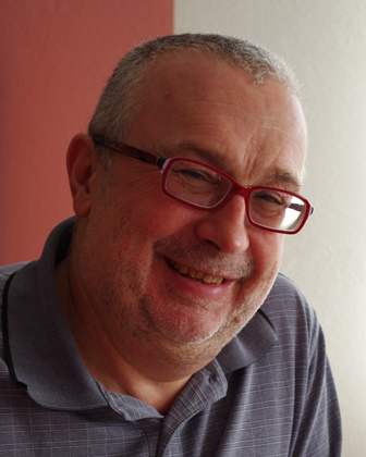Dr. Peter Grabensberger